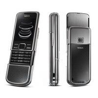 Цены на ремонт Nokia 8800 Arte