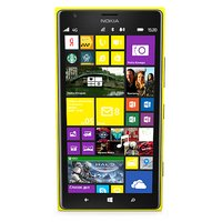 Цены на ремонт Lumia 1520