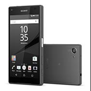 Цены на ремонт Sony Xperia Z5 Compact