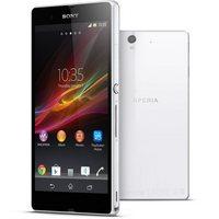 Цены на ремонт Sony Xperia Z