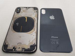 задняя крышка айфона